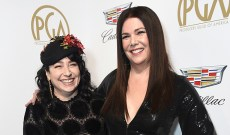Lauren Graham is (probably) coming to 'The Marvelous Mrs. Maisel,' so maybe she'll finally get an Emmy nomination